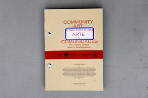 Community Art – A Poetic Archive on Aging